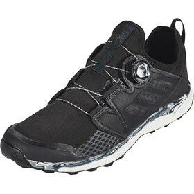 adidas TERREX Agravic Boa Schoenen Heren, core black/core black/grey one
